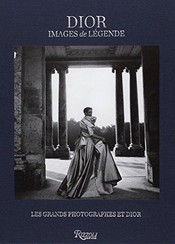 9780847843695: Dior, images de légende : Les grands photographes et Dior