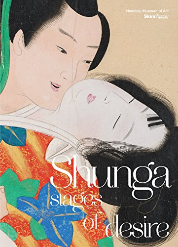 9780847843794: Shunga: Stages of Desire in Japanese Art