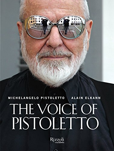 9780847843879: The Voice of Pistoletto