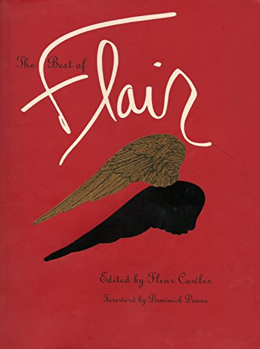 9780847843954: The Best of Flair (Rizzoli Classics)