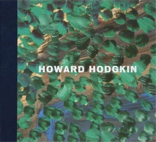 9780847844043: Howard Hodgkin