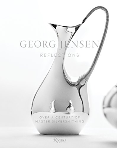 9780847844166: Georg Jensen: Reflections