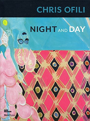 9780847844562: Chris Ofili: Night and Day