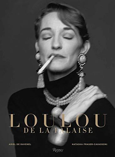 9780847844630: Loulou de la Falaise