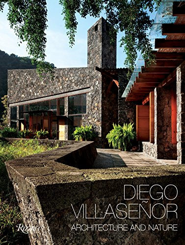 9780847844937: Diego Villasenor: Architecture and Nature