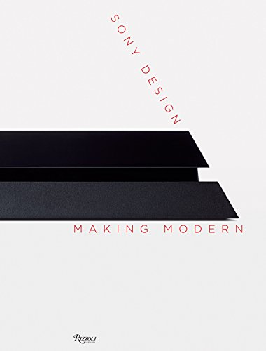 9780847844999: Sony Design: Making Modern