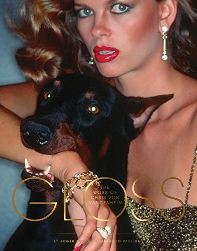 9780847845002: Gloss: The Work of Chris Von Wangenheim