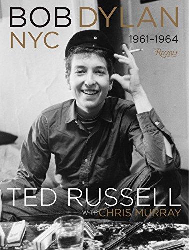 9780847845033: Bob Dylan: NYC 1961-1964