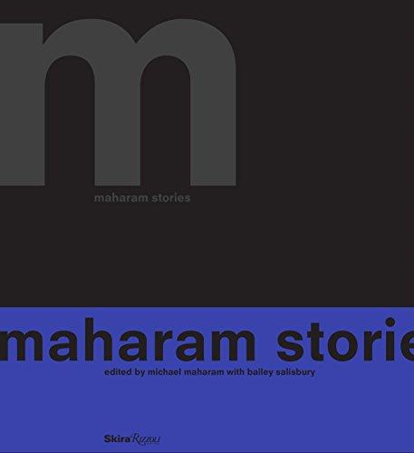 9780847845170: Maharam Stories
