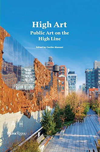 High Art: Public Art on the High Line: Cecilia Alemani