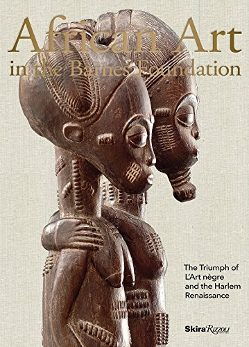 African Art in the Barnes Foundation (Hardcover): Christa Clarke