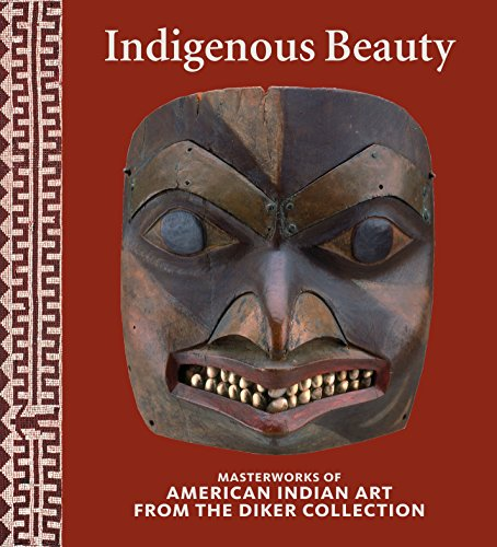 Indigenous Beauty: David W. Penney