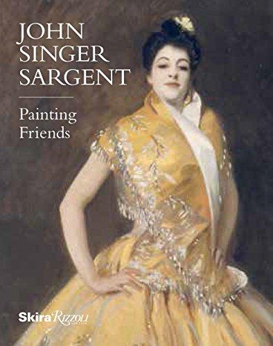 9780847845286: John Singer Sargent: Painting Friends