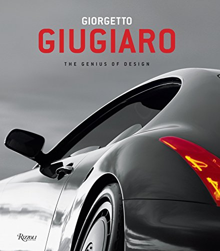 9780847845316: Giorgetto Giugiaro: The Genius of Design