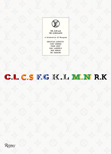 9780847845606: Louis Vuitton: The Icons and the Iconoclasts: Celebrating Monogram