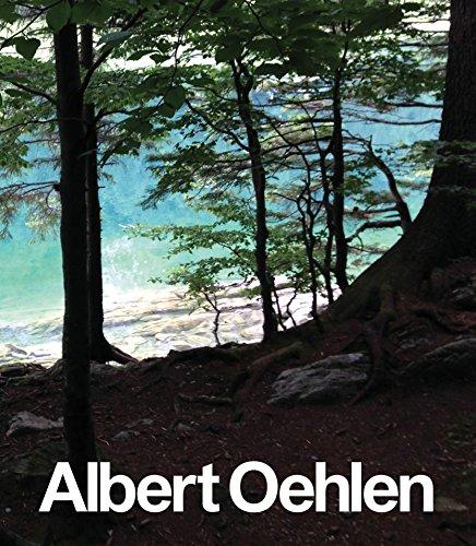 Albert Oehlen: Daniel Baumann