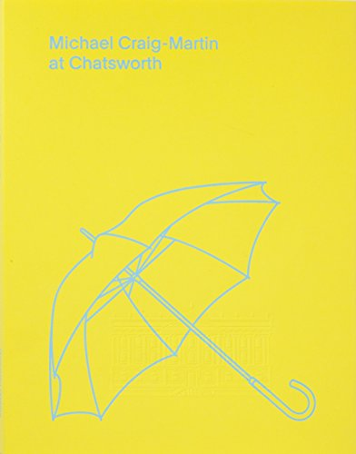 Michael Craig - Martin at Chatsworth House: Michael Bracewell