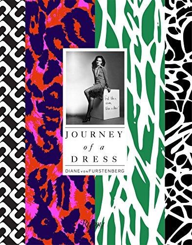 9780847845699: Dvf: Journey of a Dress