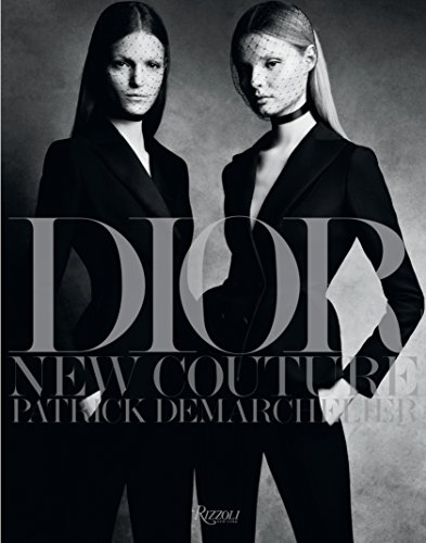 9780847845767: Dior: New Couture: 2