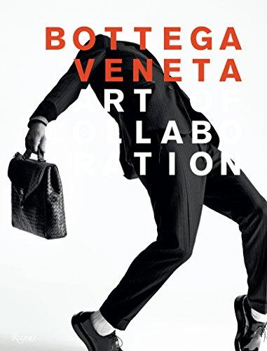9780847846030: Bottega Veneta: Art of Collaboration