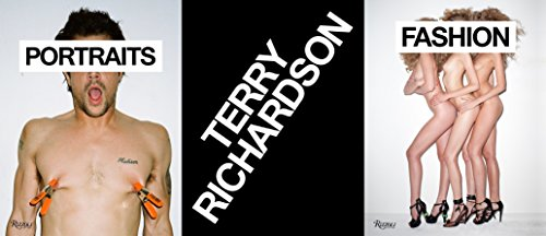 9780847846061: Terry Richardson: Volumes 1 & 2: Portraits and Fashion