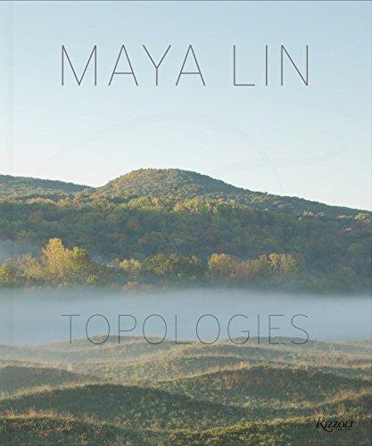 9780847846092: Maya Lin: Topologies