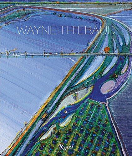 9780847846160: Wayne Thiebaud
