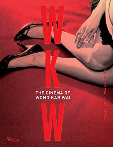 9780847846177: WKW: The Cinema of Wong Kar Wai