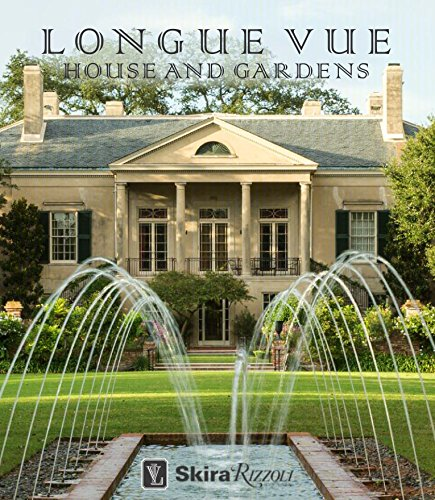 Longue Vue House and Gardens (Hardcover): Carol McMichael Reese