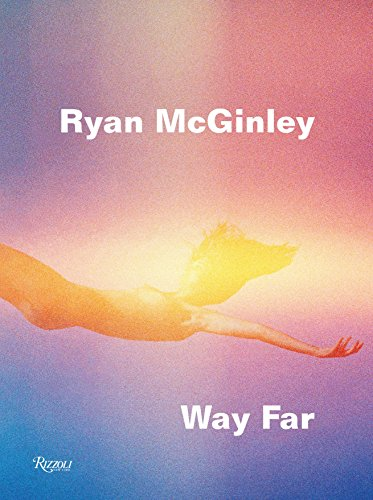 9780847846917: Ryan Mcginley: The Road Trips
