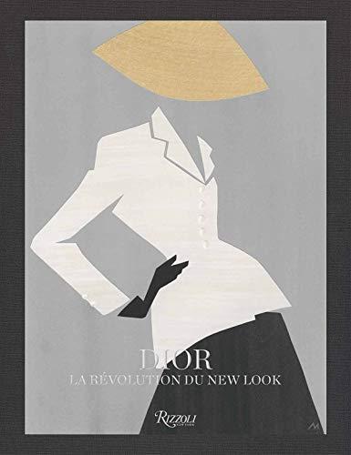 9780847846955: Dior : La révolution du New Look
