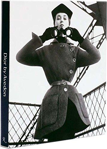 9780847847273: Dior by Avedon