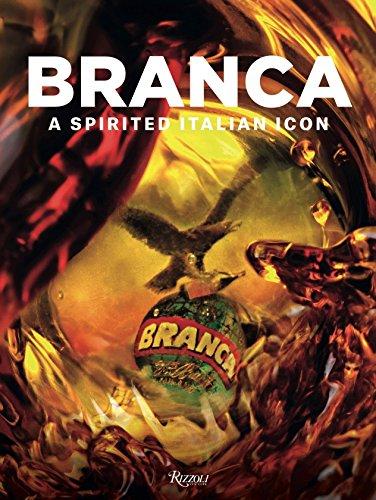 9780847847327: Branca: A Spirited Italian Icon