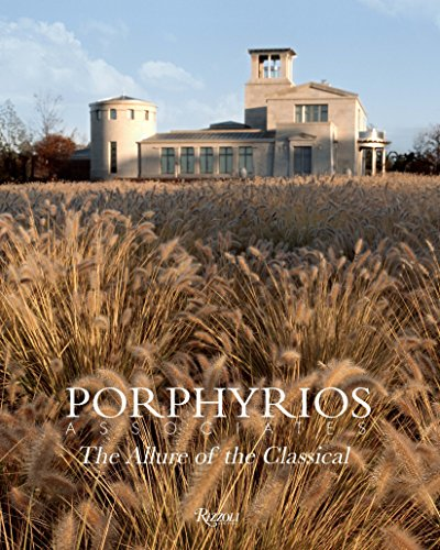 9780847848034: Porphyrios Associates: The Allure of the Classical