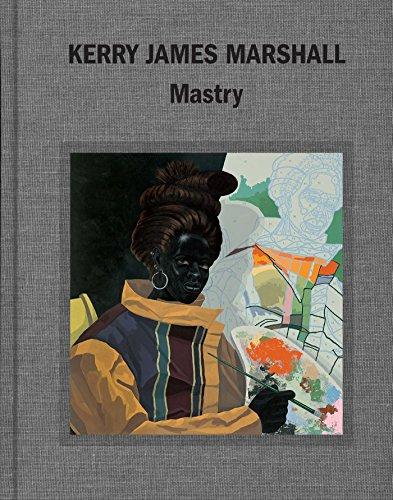 9780847848331: Kerry James Marshall: Mastry