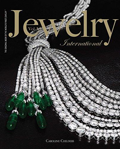 9780847848423: 6: Jewelry International, Vol. VI