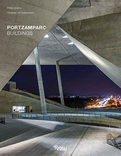 9780847848720: Portzamparc Buildings