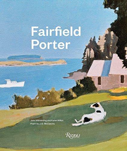 9780847848744: Fairfield Porter
