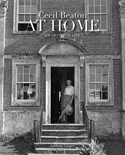 9780847848775: Cecil Beaton at Home: An Interior Life