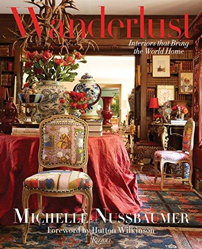 Nussbaumer, Michelle