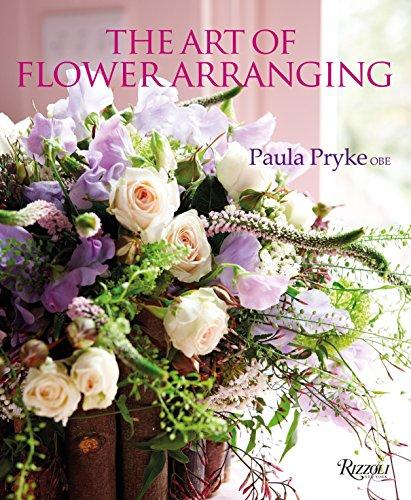 9780847848959: The Art of Flower Arranging