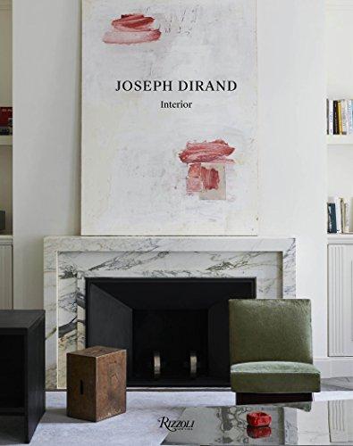 9780847849376: Joseph Dirand: Interior