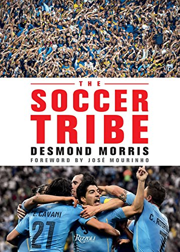 9780847849659: The Soccer Tribe
