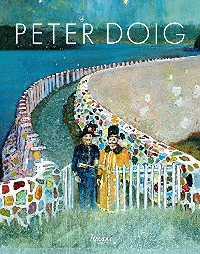 9780847849796: Peter Doig (Rizzoli Classics)