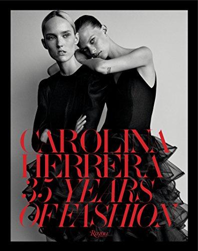 9780847849802: Carolina Herrera 35 years of fashion