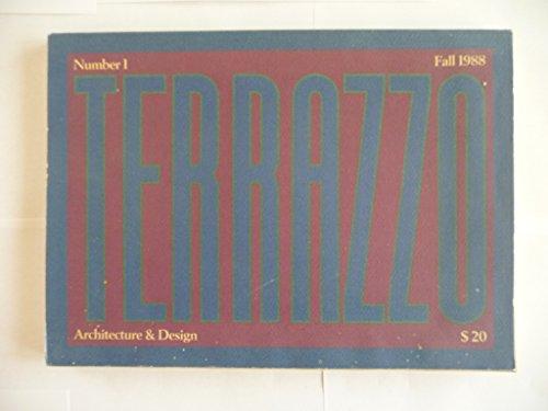 9780847855209: Terrazzo