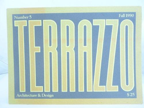 9780847855575: Terrazzo Volume 5