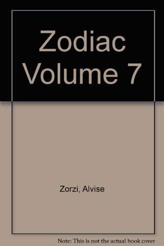 9780847856152: Zodiac Volume 7