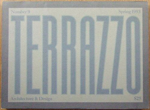 9780847857265: Terrazzo Volume 9
