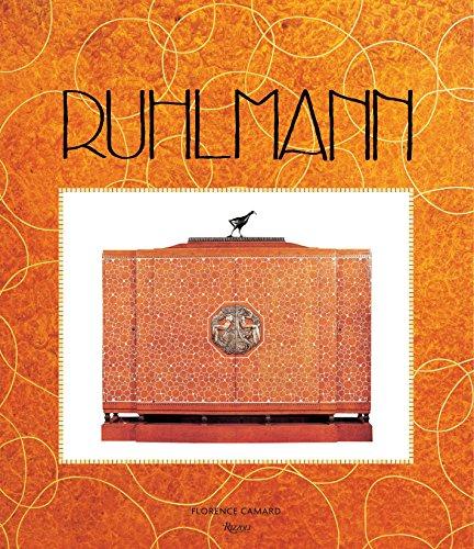 9780847857999: Ruhlmann